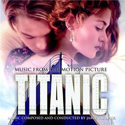 James Horner - Titanic - OST