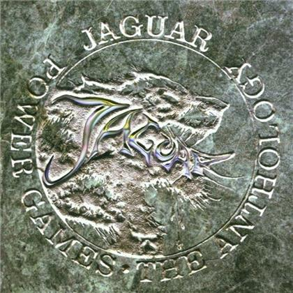 Jaguar - Power Games - Anthology