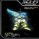 Thomas Schumacher - Sci-Fi Level 1.1