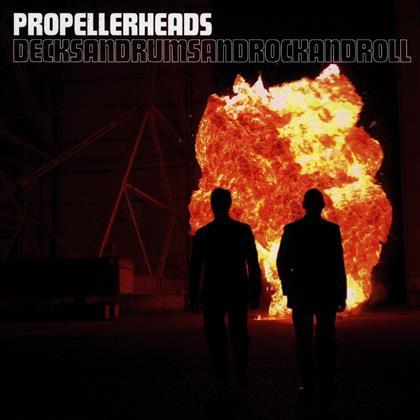 Propellerheads - Decksanddrumsandrockandroll