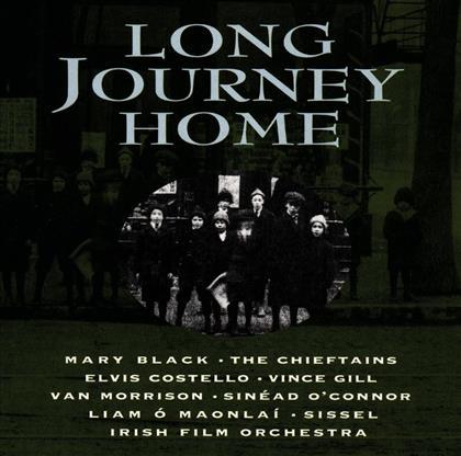 Van Morrison - Long Journey Home - OST (CD)