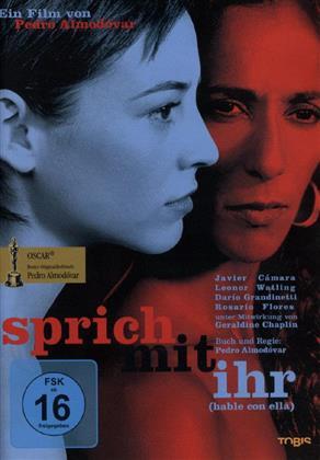 Sprich mit ihr (2002)