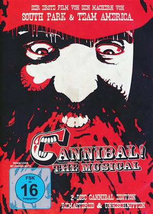 Cannibal! - The Musical (1993) (2 DVDs)