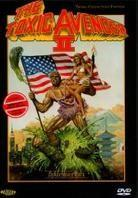 The Toxic Avenger 2 (1989) (Director's Cut)