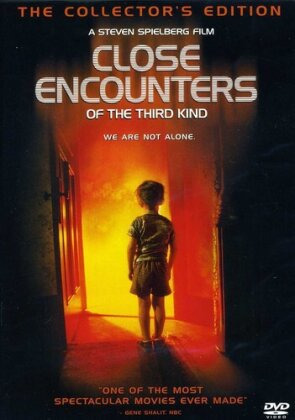 Close Encounters of the Third Kind (1977) (Collector's Edition)
