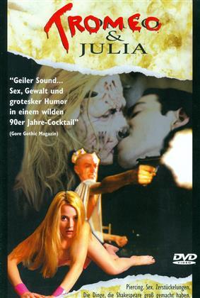Tromeo & Julia (1996) (Collector's Edition, Uncut)