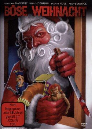 Böse Weihnacht - Christmas evil (1980)