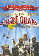 Monty Python - Sacré Graal (Limited Edition, 2 DVDs)
