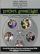 Project Greenlight (Collector's Edition, 4 DVD)