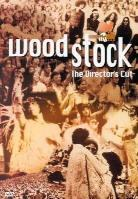Various Artists - Woodstock (Director's Cut)