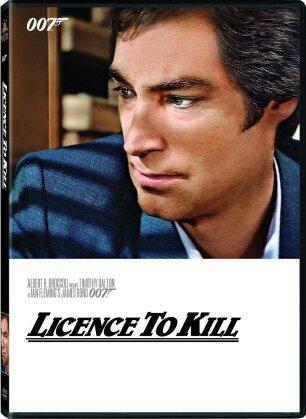 James Bond: Licence to Kill (1989)