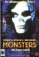 Monsters 2 - Das zweite Kapitel