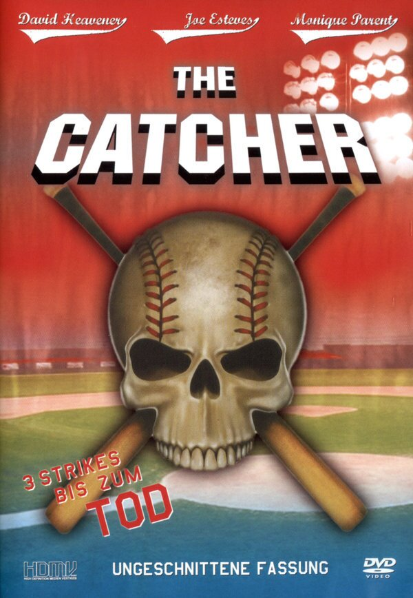 The Catcher - Drei Strikes bis zum Tod (Ungeschnittene Fassung) (1998)