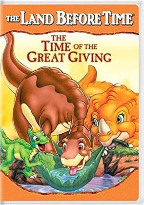 The Land Before Time 3 - he Time of the Great Giving