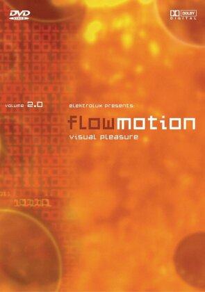 Flowmotion - Visual Pleasure Vol. 1