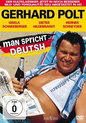 Man spricht Deutsh - Gerhard Polt