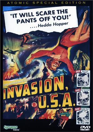 Invasion USA (1952) (Special Edition)