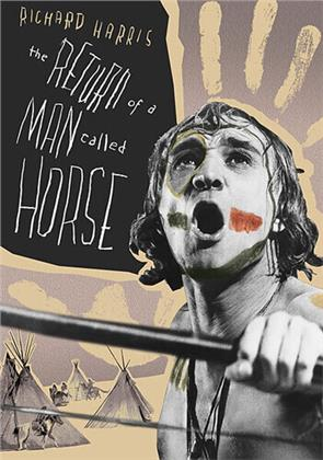 Return Of A Man Called Horse (1976)