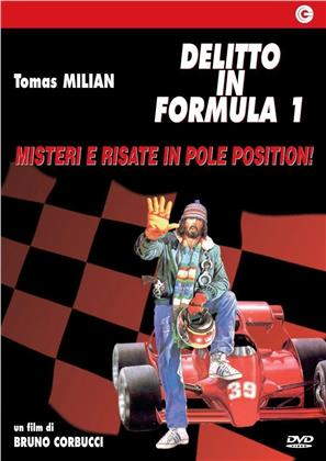 Delitto in formula 1 (1984)