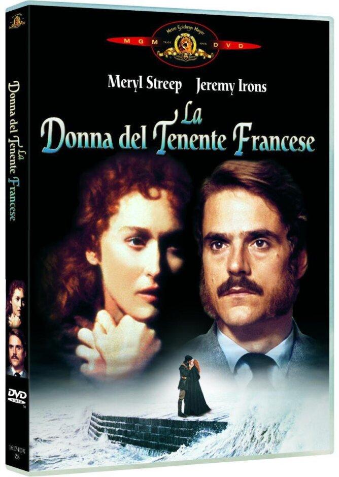 La donna del tenente Francese (1981)