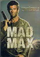 Mad Max 1-3 - L'intégrale (Steelbook, 3 DVD)