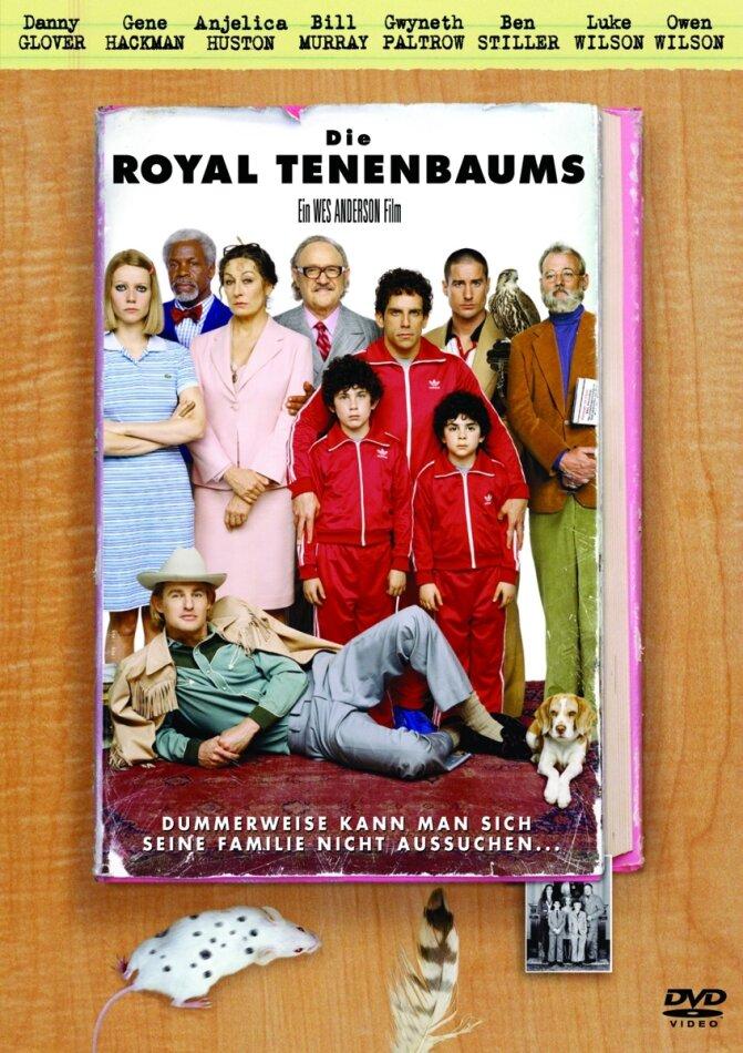 Die Royal Tenenbaums (2001)