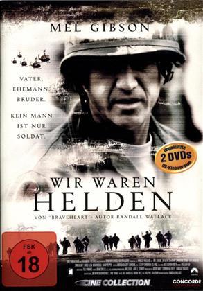 Wir waren Helden (2002) (Uncut, 2 DVDs)
