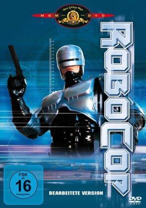 Robocop (1987) (FSK 16)