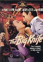 The big knife (1955) (s/w)