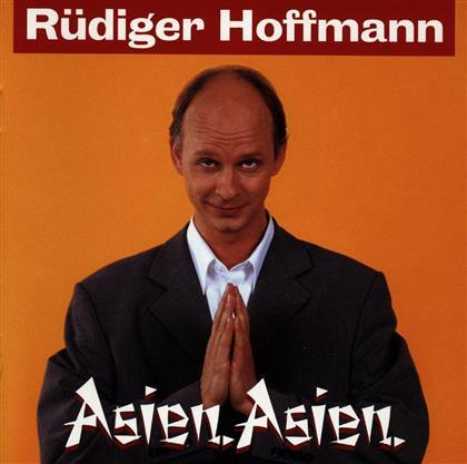 Rüdiger Hoffmann - Asien Asien