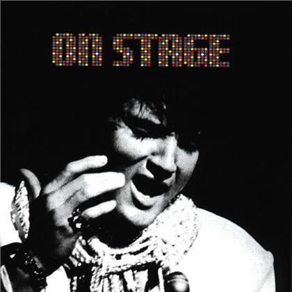 Elvis Presley - On Stage