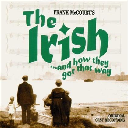 Irish And How They Got That Way - OST