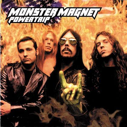 Monster Magnet - Power Trip