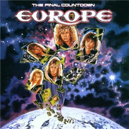 Europe - Final Countdown