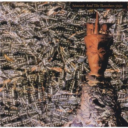 Siouxsie & The Banshees - Ju Ju