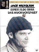 Einer flog über das Kuckucksnest (1975) (2 DVD)