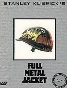 Full metal jacket (1987) (Box, Collector's Edition, 2 DVDs)