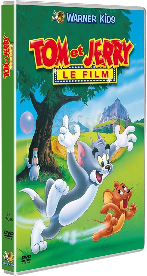 Tom & Jerry - Le Film