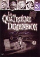 La quatrième dimension - Vol. 25 (s/w)
