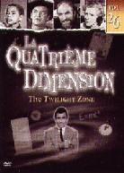 La quatrième dimension - Vol. 26 (s/w)
