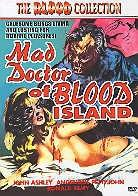 Mad doctor of Blood Island (1968) (Unrated)