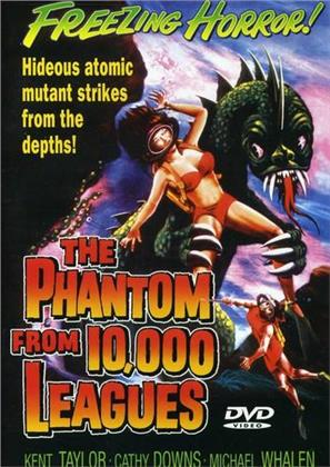 The phantom from 10,000 leagues (s/w)