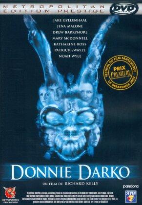 Donnie Darko (2001) (Édition Prestige)