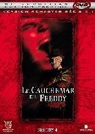 Le cauchemar de Freddy (1988) (Collector's Edition)