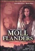 The fortunes and misfortunes of Moll Flanders (2 DVDs)
