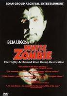 White zombie (1932) (Special Edition)