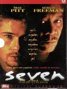 Seven (1995) (Collector's Edition, 2 DVDs)
