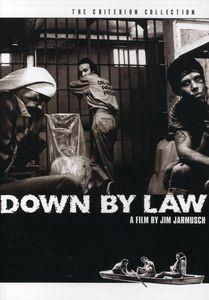 Down By Law (1986) (Criterion Collection)