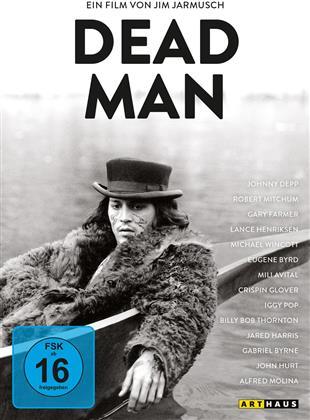Dead Man (1995) (Arthaus, n/b)