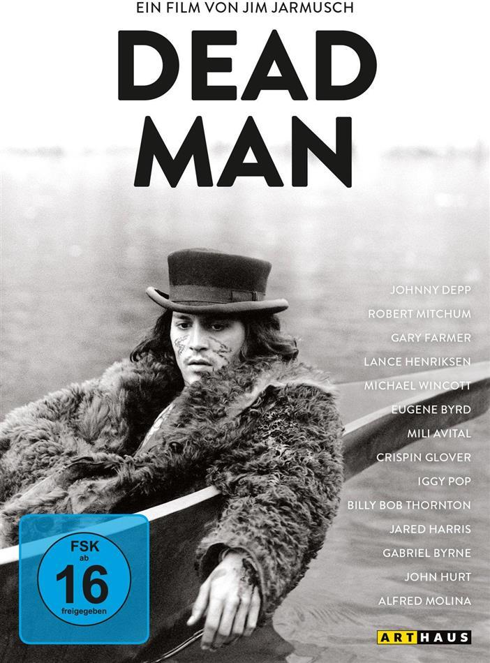 Dead Man (1995) (Arthaus, s/w)